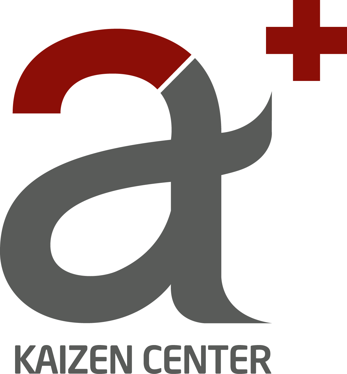 logo a+ kaizen