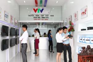 Đồng hành cùng VTV CAB trở thành nhà cung cấp truyền hình trả tiền số 1 tại Việt Nam