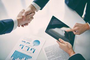 Hợp tác với Viện tin học VCCI về huấn luyện doanh nghiệp