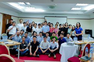Báo chí giới thiệu chương trình của A+ phối hợp tổ chức với VCCI