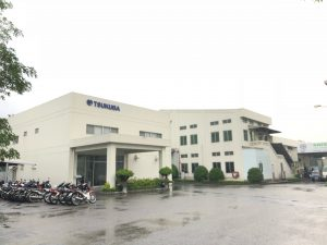 Đào tạo nâng cao năng lực quản lý sản xuất tại DN Nhật Bản