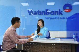 Khảo sát hiện trạng áp dụng 5S tại VietinBank